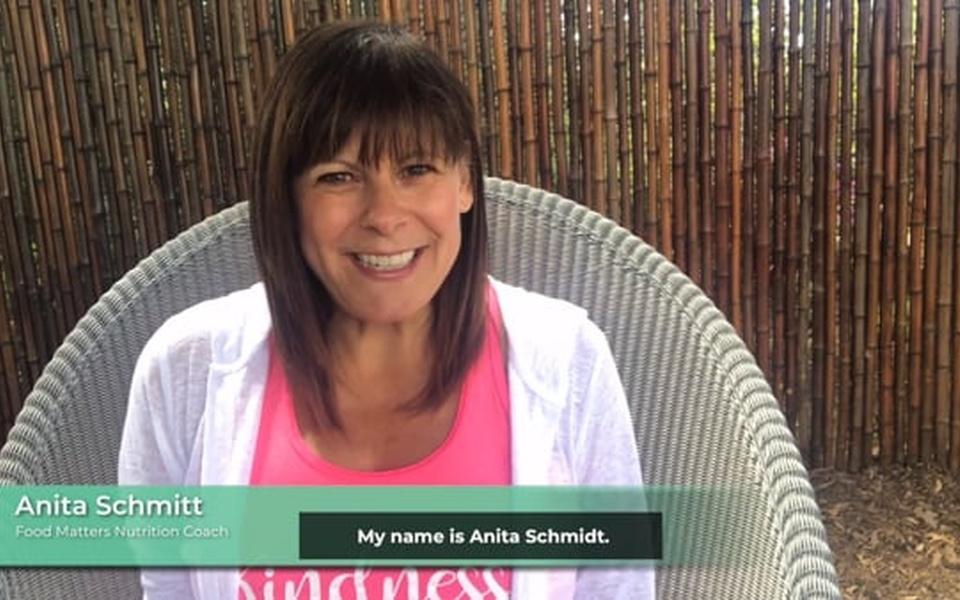 Anita S - Toronto, CA Testimonial