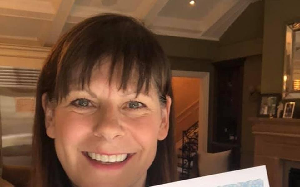 Anita Vandeneykel Schmitt Testimonial