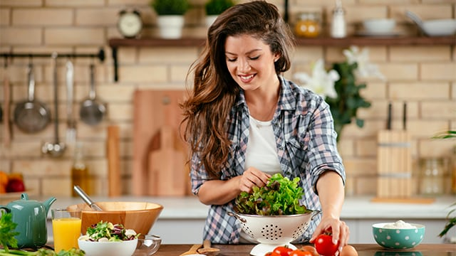 Module 1: Dietary Theory & Food Fundamentals