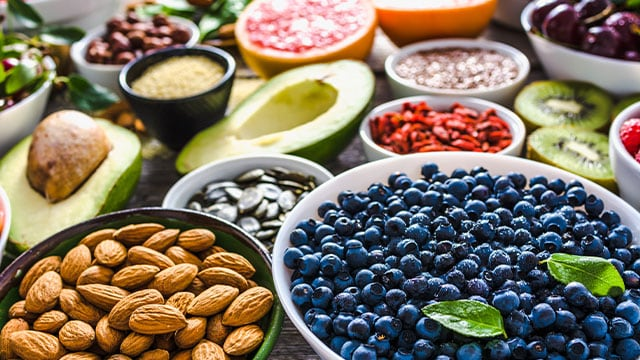 Module 3: Understanding Nutrients & Superfoods