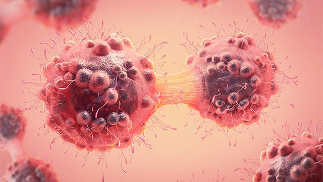 Module 9: Understanding Chronic Disease & Cancer