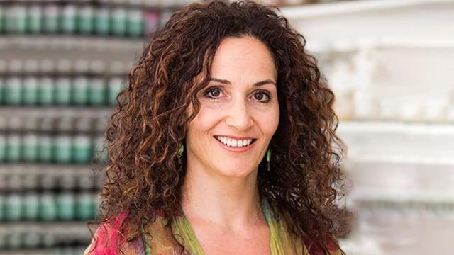Amina Eastham-Hillier