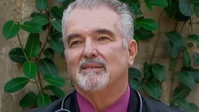 Dr. Dan Rogers