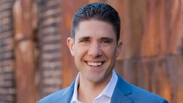 Dr. Eric Zielinksi