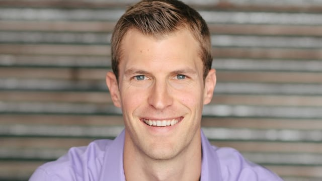 Dr. Josh Axe